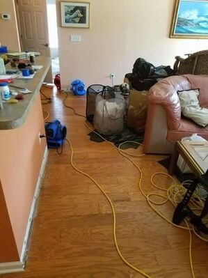 Water Damage Restoration in Saint Augustine, FL (6)