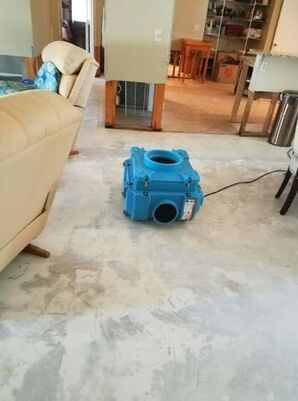 Water Damage Restoration in Saint Augustine, FL (2)