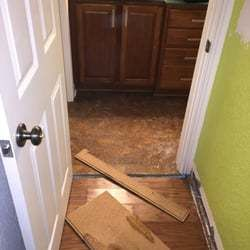 Water Damage Restoration in Jacksonville, FL (2)