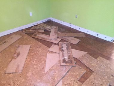 Water Damage Restoration in Ponte Vedra Beach, FL (2)