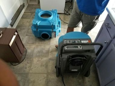 Water Damage Restoration in Saint Augustine, FL (3)