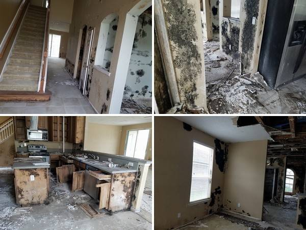 Fire Damage Restoration in Saint Augustine, FL (1)